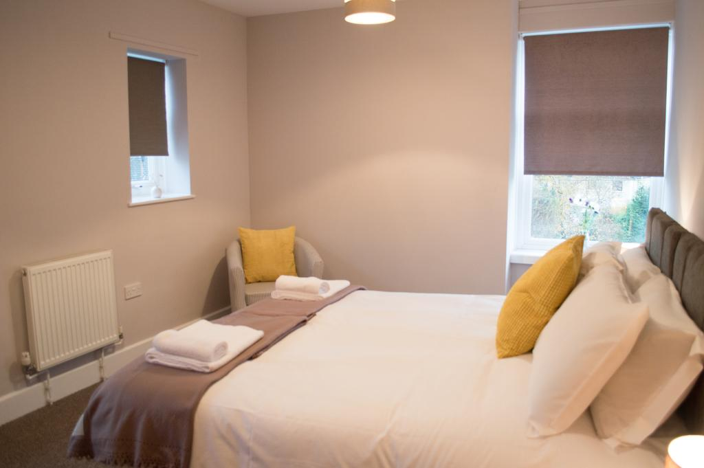 Alexandra Place Apartment 1 double bed